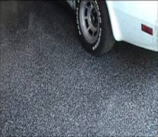 A Garage Floor Coating Is One Of The Most Economical And Aesthetically  Pleasing Ways To Enhance A Plain Gray Concrete Garage Floor.